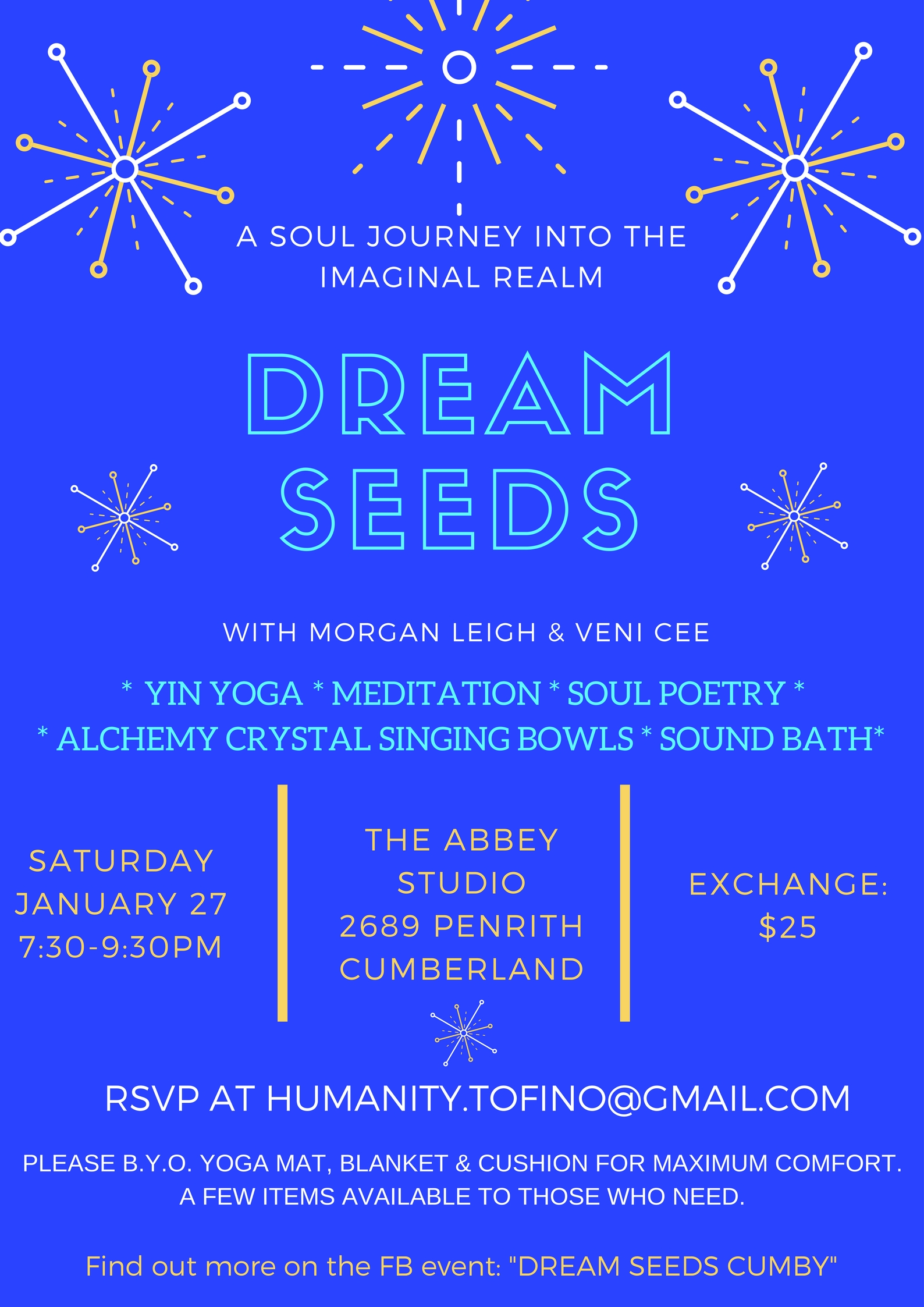 DREAM SEEDS CUMBY